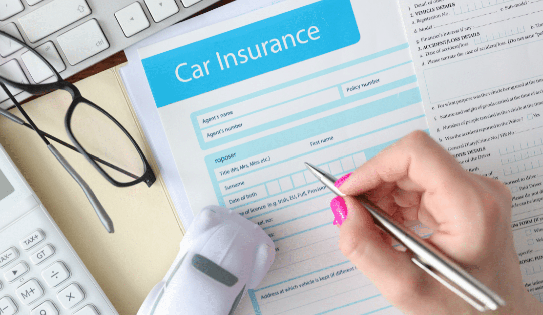 Do I Have to Make a Claim With an Insurance Company or Can I File a Lawsuit Right Away?